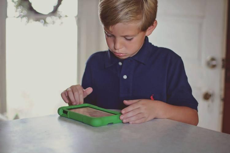 Mason tablet